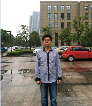 Introduction of Magnet Sales Team -Manager Mr.Guo