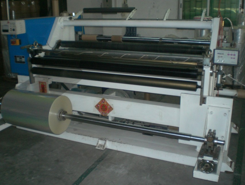 Film Dividing Machine