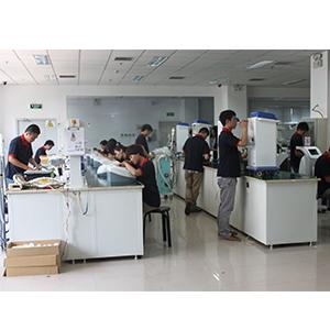 inspection & testing detartment