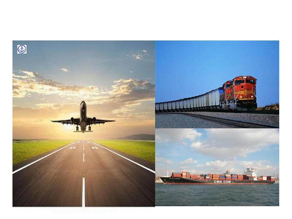 Professional pick up, trucking and air service to South America
