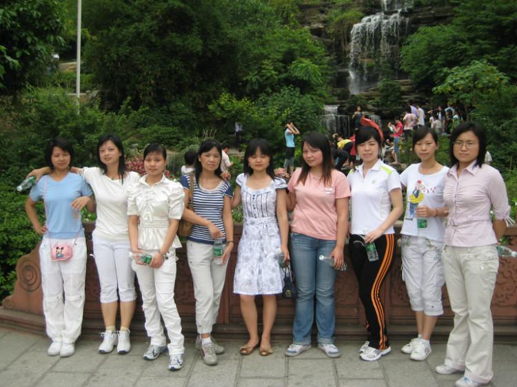 tour in zhuhai