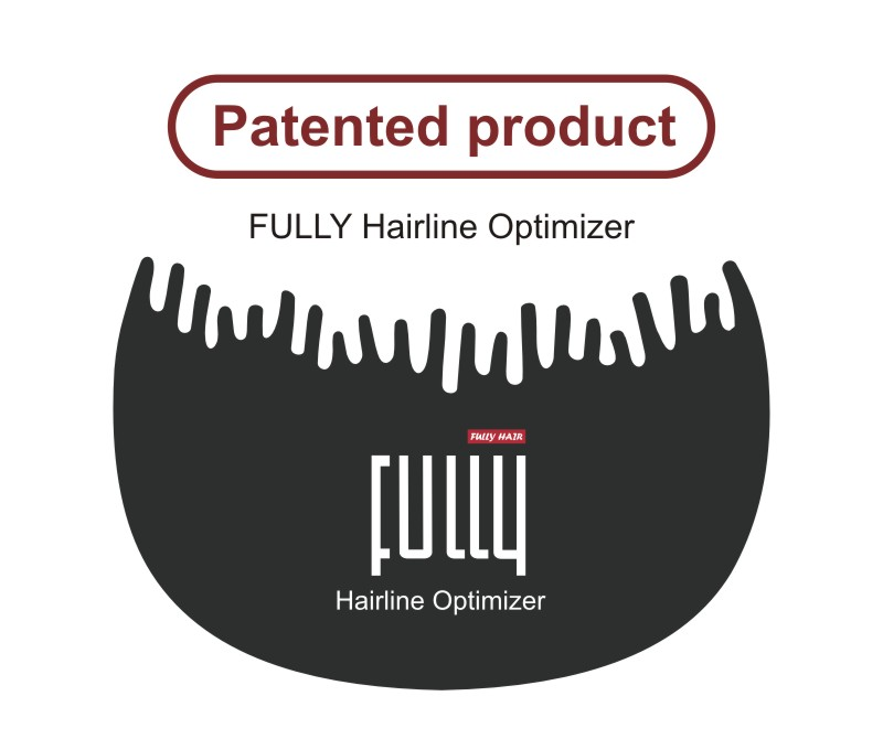 Fully Hairline Optimizer