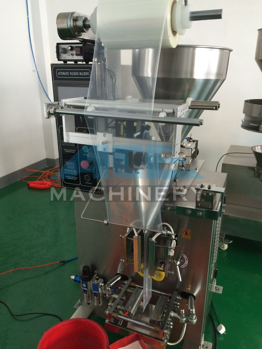 Filling Packing Machine
