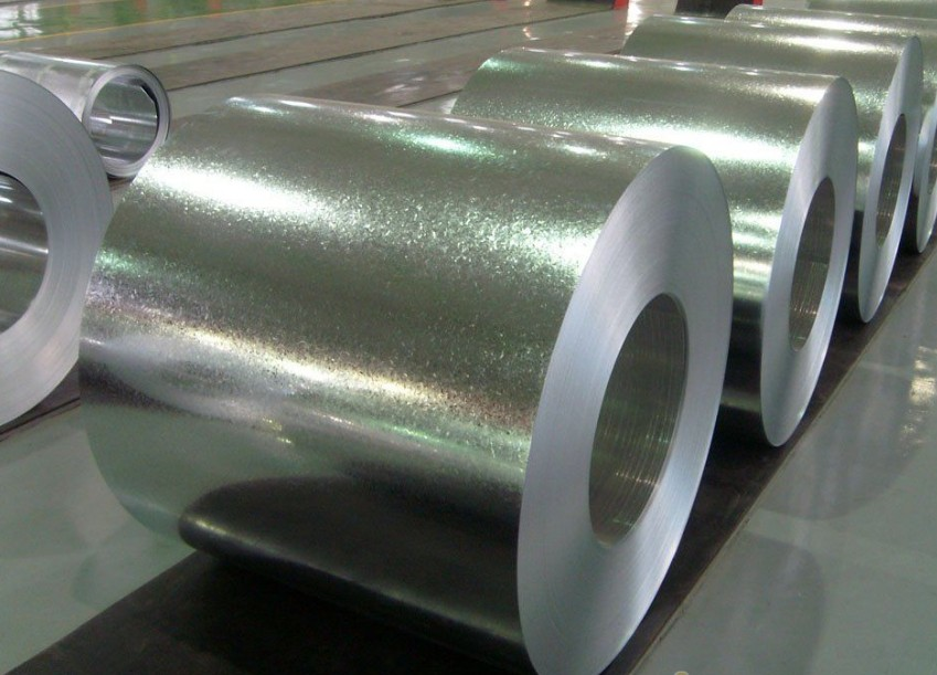 Hot Dipped Galvanized Steel Coil for Roofing Sheet