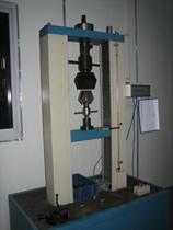 Tensile Strength Machine