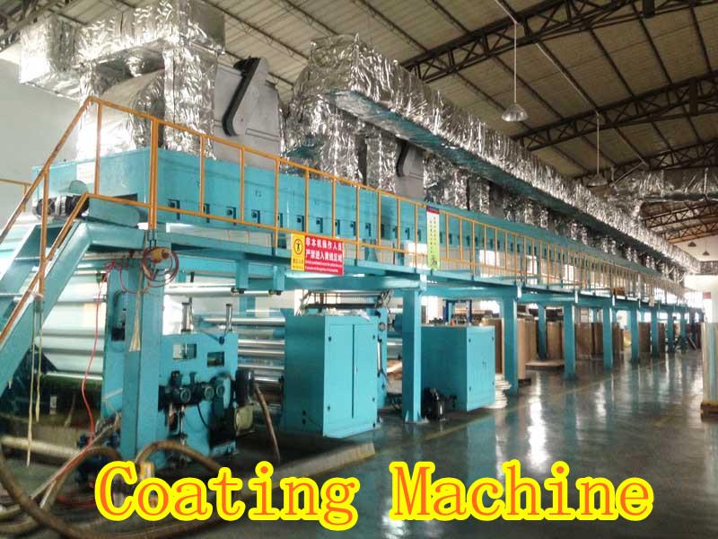 Coating Machines
