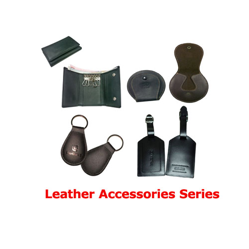 Small Leather Accessories