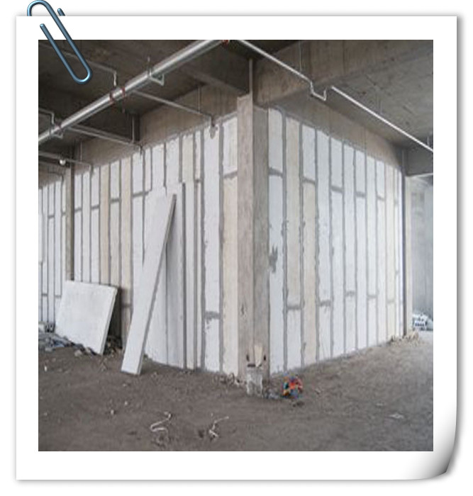 EPS Cement Sandwich Panel for Wall Partition
