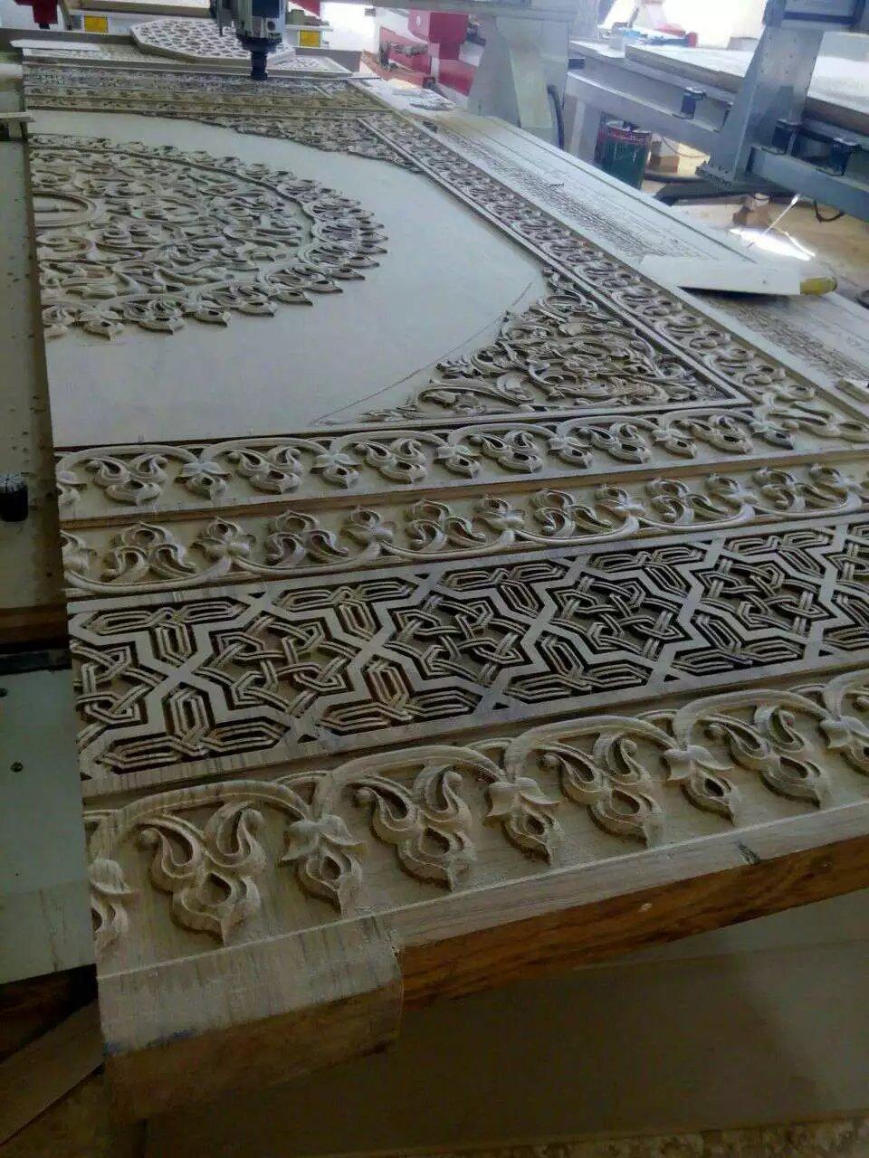 wood engraving sample