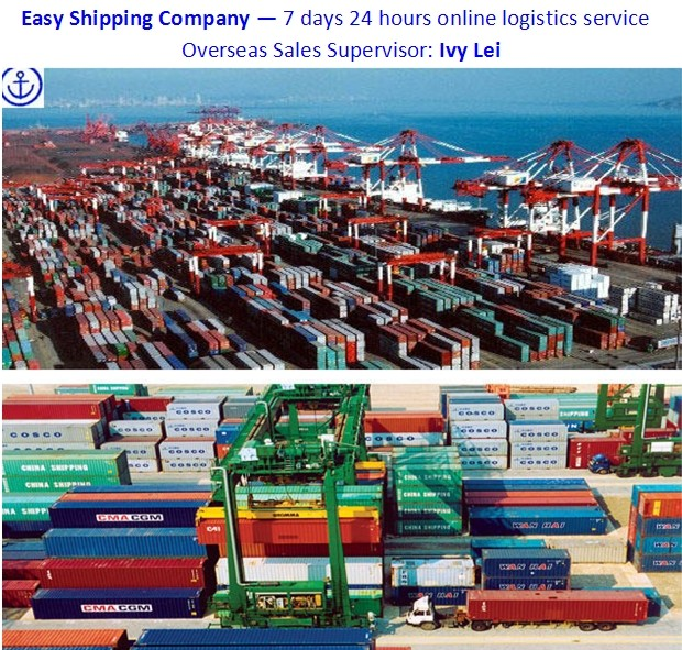 Lowest Freight from China to Switzerland, Germany, Austria, Poland