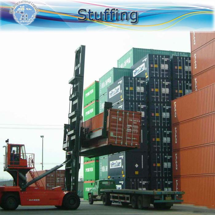 Shipping Service From China to Suva, Fiji, Port Moresby, Aukland/Wellington