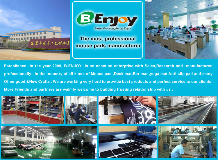 Full Introduction of B-Enjoy