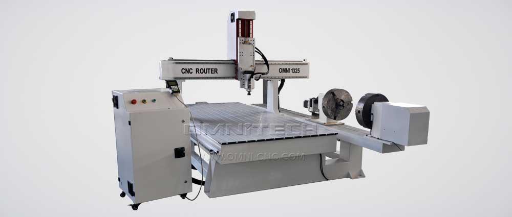 OMNI1325 cnc ordered