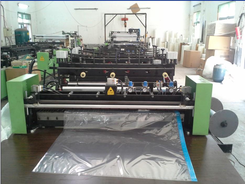 Vacuum Bag Production Line