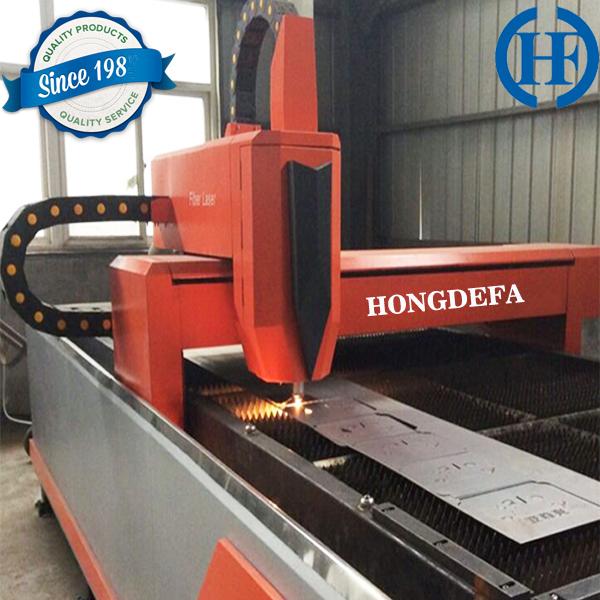 High Precision Manufacturing