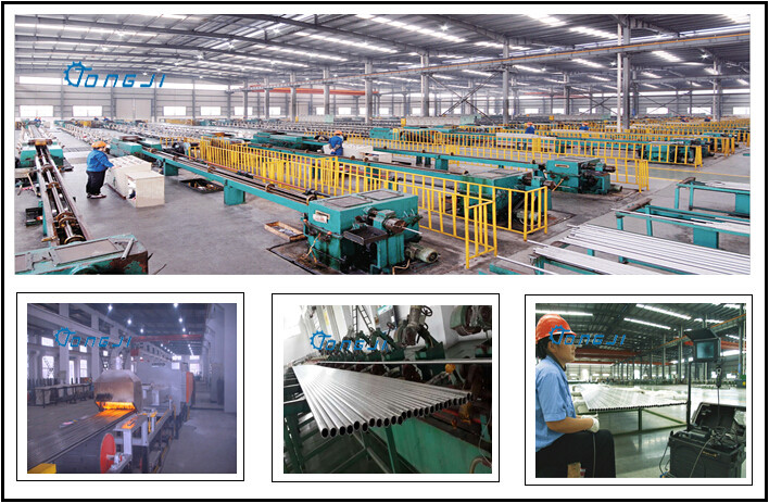Precison Stainless Steel tubes
