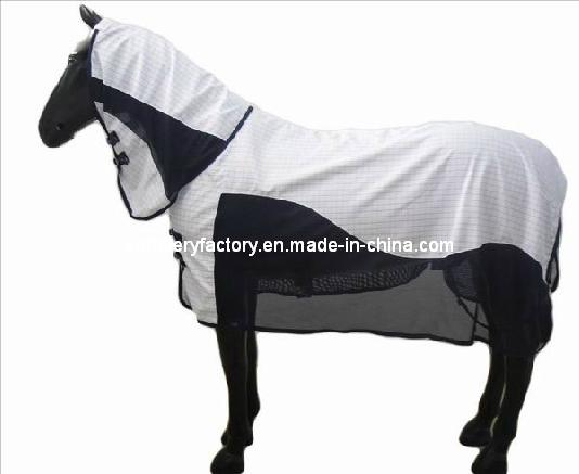 Ripstop Mesh Combo Horse Summer Sheet (SMRS1117)