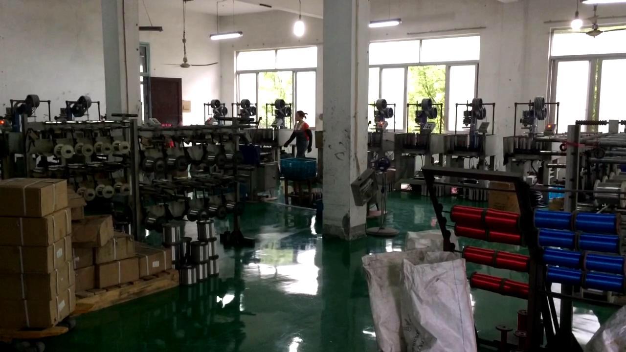 Photos of factory wareshops