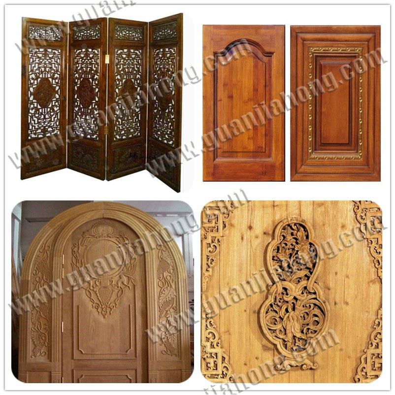 Door and Cabinet