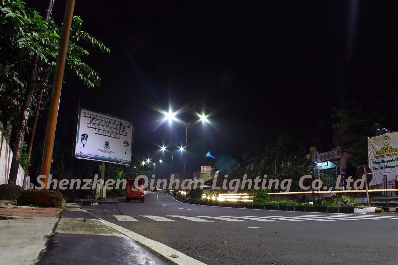Street light Project Photo