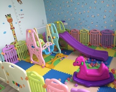 Customer Cases-baby toys