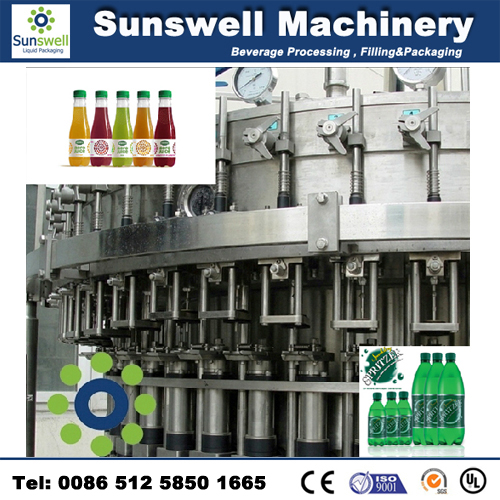 Carbonating Dirnks Machine/Cola Machine/Fizzy Water/Soft Drinks Machine