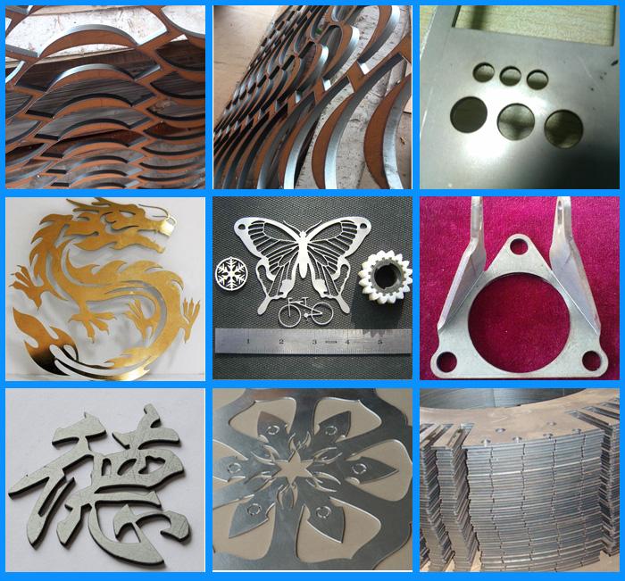 Metal Cutting(1390CS)