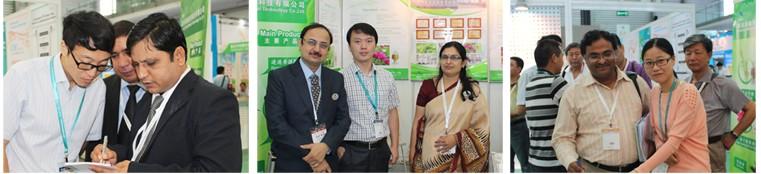 The Thirteenth CPHI & ICS & Bioph China was held in Shanghai International Exhibition