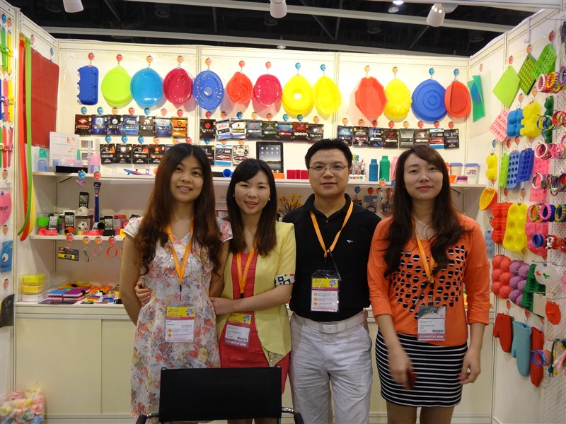 HK Gift Show
