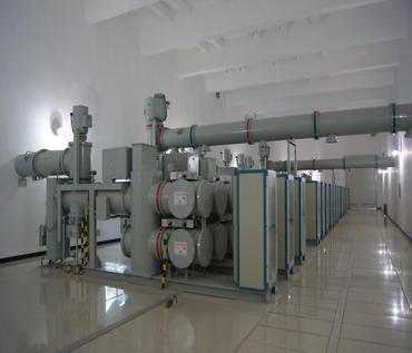 Transformer solution for 220kv indoor power substation