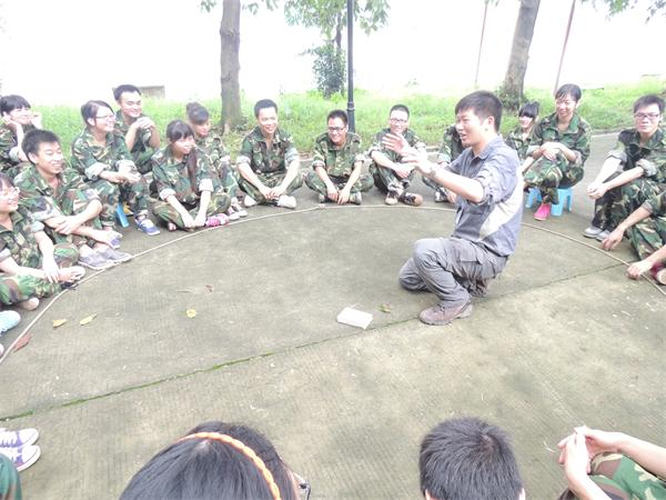 Outdoor Expand Training 9