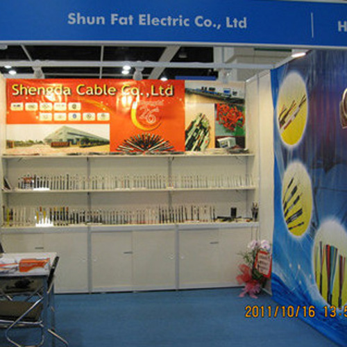 HK Electronic Fair