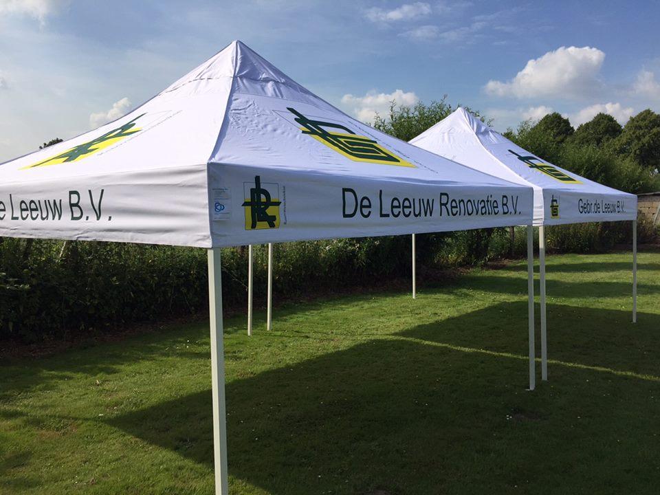 2016 custom canopy/folding tent