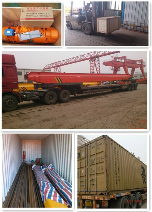Cargo to Indonesia 201411