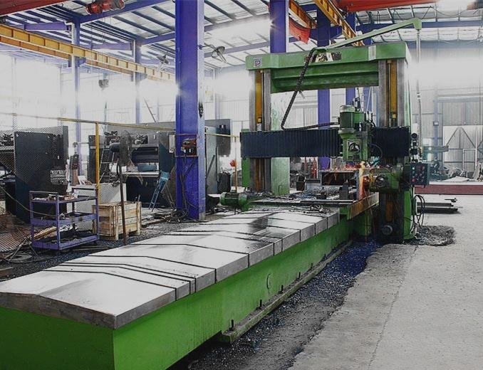 Processing equipment 4