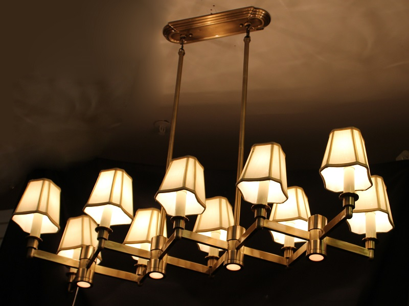 PHINE LIGHTING PENDANT