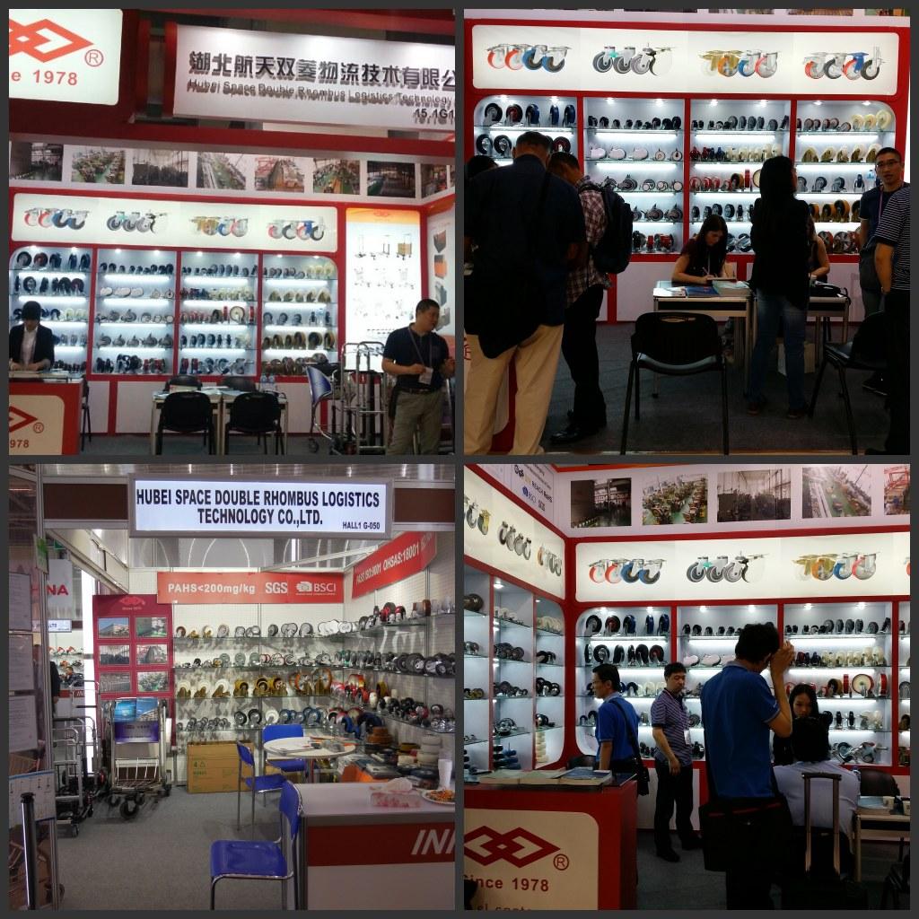 2014 Colon Fair and Canton Fair