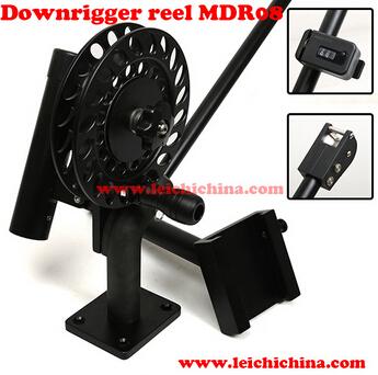 Downrigger, Deeprigger & Teaser Fishing reel