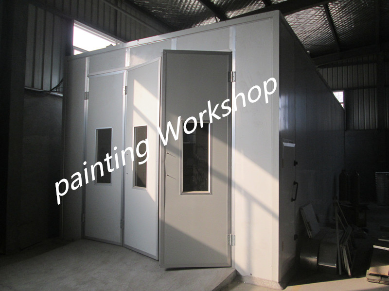 Painting Line