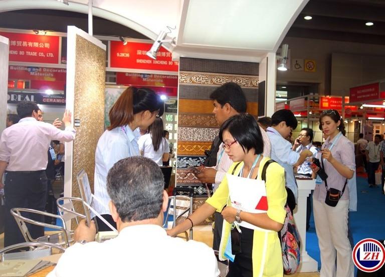 BIG5 Dubai fair