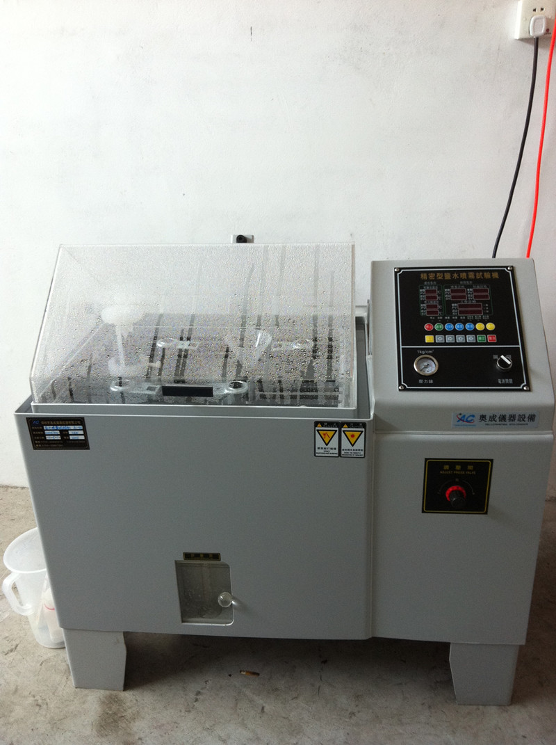 Salt Spraying Test Machine