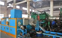 Aluminum Extrusion machines