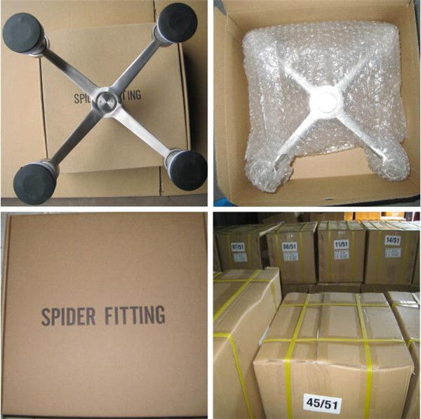 package of spider