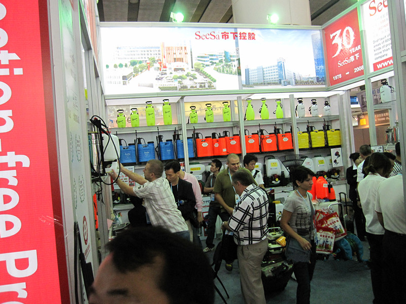 2012 112th canton fair on