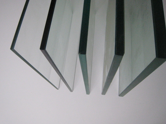 Glass Thickness Option