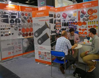 2014 Cologne International Hardware Fair