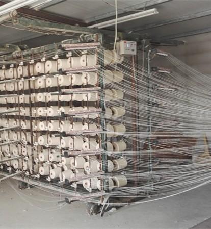Factory facilities