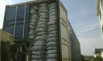 shipment PIPE