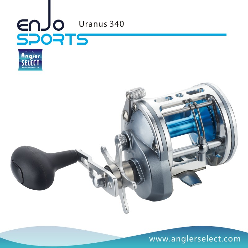 Uranus 320 Trolling Fishing Reel