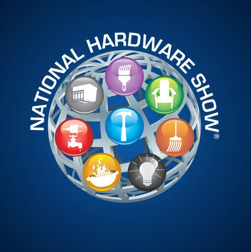 National Hardware Show(American) [Jul 18,2016]